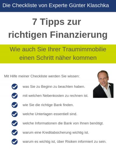 23_05_19_7 Tipps zur richtigen Finanzierung